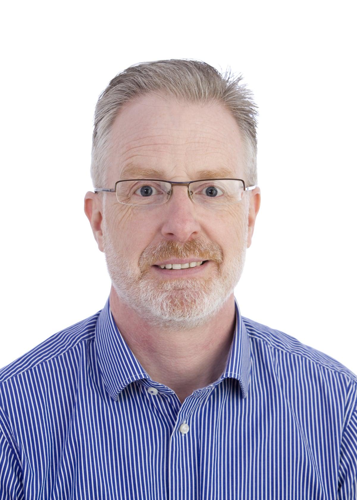 Dr Brian Halton