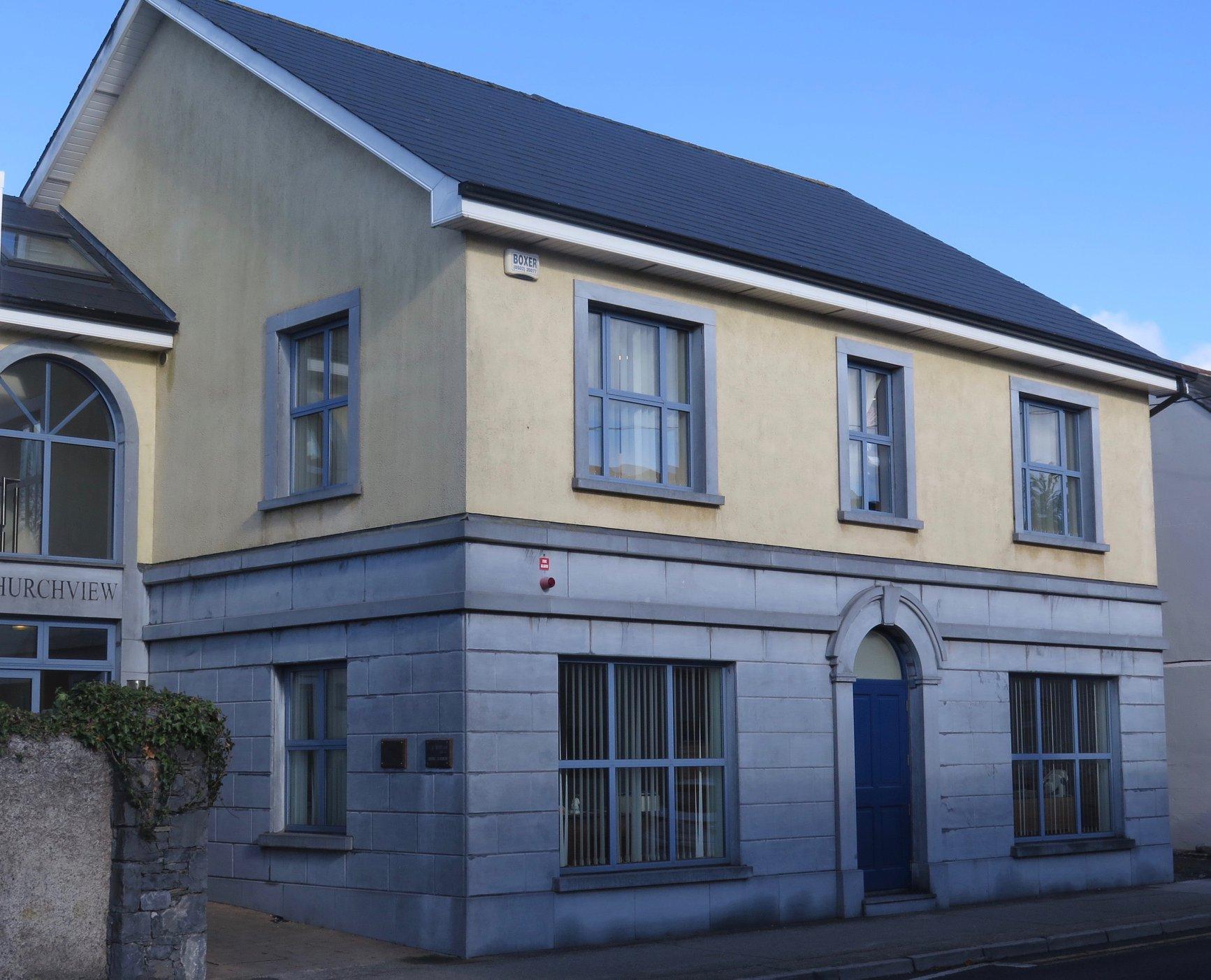 Kilkenny Practice